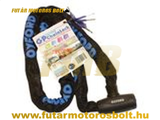 OXFORD MOTORLAKAT LÁNCOS 8*8*1500 OF178 / GP CHAIN